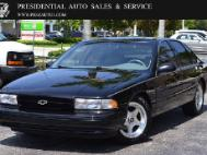 Used Chevrolet Caprice for Sale in West Palm Beach, FL: 60 Cars from