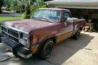 1992 Dodge Magnum LE