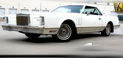 1979 Lincoln Continental Mark V Collector Series
