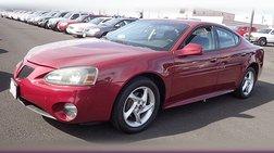 2004 Pontiac Grand Prix GTP