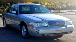 2004 Mercury Grand Marquis LS Premium