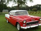 1955 Chevrolet  loaded