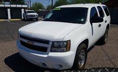 2009 Chevrolet Tahoe LS