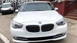 2012 BMW 5 Series 535i xDrive Gran Turismo