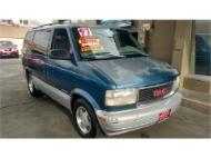 1997 GMC Safari SLE