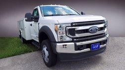 2021 Ford Super Duty F-450 XL