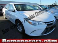 2014 Toyota Camry Hybrid LE