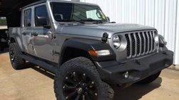 2021 Jeep Gladiator Sport