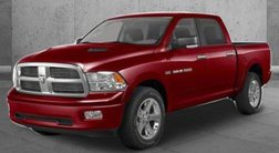 2012 Ram Ram Pickup 1500 Laramie Limited