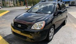 2009 Kia Rondo LX