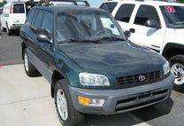 1999 Toyota RAV4 Base