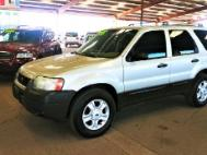 2003 Ford Escape XLT Popular