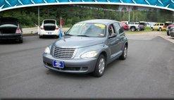 2009 Chrysler PT Cruiser Base