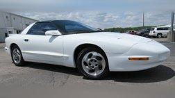 1995 Pontiac Firebird Base