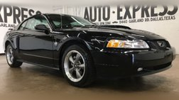 2004 Ford Mustang GT Deluxe