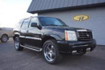 2002 Cadillac Escalade Base