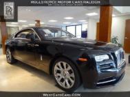 2017 Rolls-Royce Wraith Base