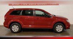 2012 Dodge Journey American Value Pack