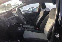2016 Ford Fiesta S