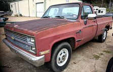 1983 Chevrolet C/K 20 Series Regular Cab 2WD