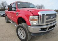 2010 Ford Super Duty F-250 Cabelas