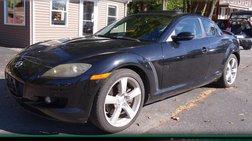 2005 Mazda RX-8 Sport AT