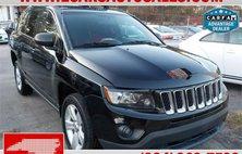 2014 Jeep Compass Sport