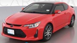 2016 Scion tC Hatchback Coupe 2D