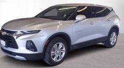 2020 Chevrolet Blazer LT
