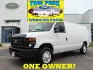 2008 Ford E-Series Van E-150