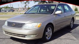 2004 Toyota Avalon XL