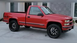 1997 Chevrolet C/K 1500 K1500