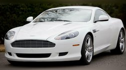 2010 Aston Martin DB9 Base
