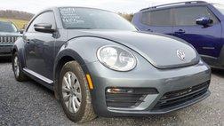 2019 Volkswagen Beetle 2.0T Final Edition SE
