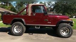 1981 Jeep Scrambler Base