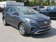 2017 Hyundai Santa Fe SE