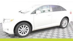 2011 Toyota Venza AWD 4cyl
