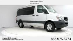 2014 Mercedes-Benz Sprinter 2500 144 WB