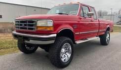 1995 Ford F-250 Classic OBS Long Bed 4x4 7.3 Powerstroke