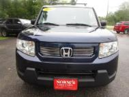 2010 Honda Element EX