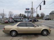 1991 Acura Legend L