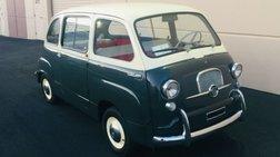 1963 Fiat