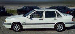 1997 Volvo 850 Base