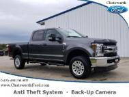2018 Ford Super Duty F-250 XLT