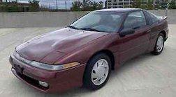 1991 Mitsubishi Eclipse GS Turbo