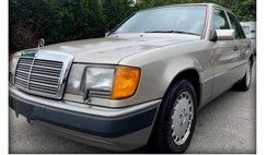 1990 Mercedes-Benz 300-Class 300 E
