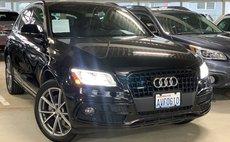 2015 Audi Q5 3.0 quattro TDI Prestige