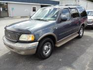 2001 Ford Expedition Eddie Bauer