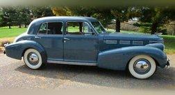 1938 Cadillac 1938 CADILLAC SERIES 60 SPECIAL