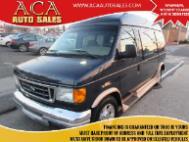 2004 Ford Econoline Cargo Van E-150 Recreational